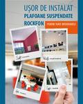 Rockfon plafoane suspendate