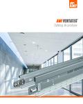 AMF Catalog sistem profile VENTATEC