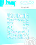 KnaufGips Catalog Produse & Preturi Ianuarie 2017