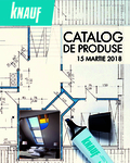 KnaufGips Catalog Produse & Preturi Martie 2018