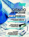KnaufGips Catalog produse si preturi septembrie 2018