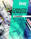 KanufGips Catalog produse si preturi Mai 2019
