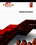 Terran Catalog produse