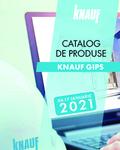 KanufGips Catalog produse ianuarie 2021
