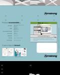 Knauf Ceiling Solutions_Armstrong Sisteme montaj