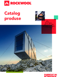 Rockwool catalog produse