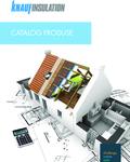 Knauf Insulation Catalog de produse