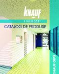 KanufGips Catalog Sisteme de gips-carton 2021