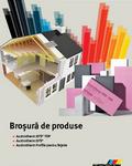 Austrotherm Brosura Produse