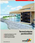 Austrotherm Termiozolarea pardoselilor