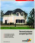 Austrotherm Termoizolarea acoperisurilor