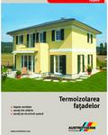 Austrotherm Termoizolarea fatadelor