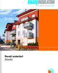 Knaufinsulation pereti exteriori