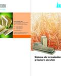Knaufinsulation Sisteme de termoizolare si izolare acustica