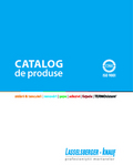 LB-Knauf  Catalog Produse