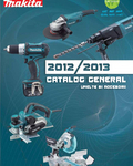 Makita Catalog General