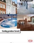 Ceresit Catalog produse