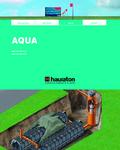 Hauraton Produse Aqua