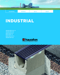 Hauraton Produse Industrial