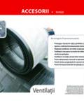 IKO Brosura accesorii Ventilatii