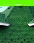 IKO Sindrila Shield autoadeziva