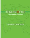 Italprofili Catalog 2010