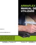 Armaflex Manual de Utilizare